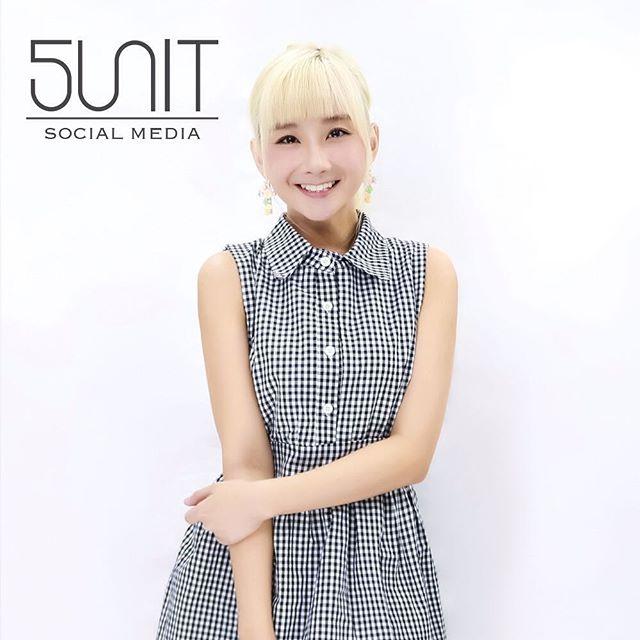 KOL香港-網絡紅人-5UNIT-00107
